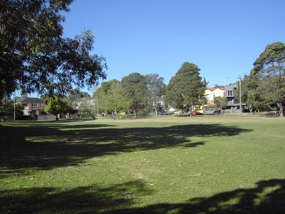 cleves park